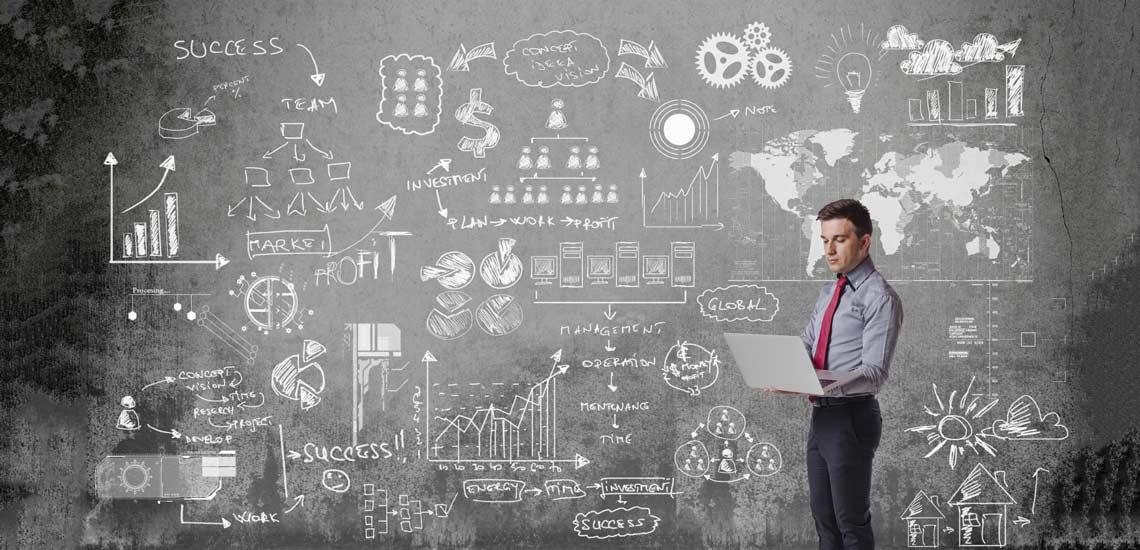 برنامه بازاریابی چیست و شامل چه بخشهایی میشود؟
