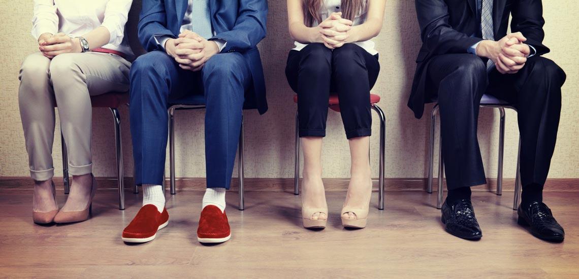 چطور بر استرس مصاحبه شغلی غلبه کنیم؟