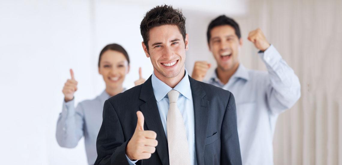 چگونه در محل کار موفق باشیم؟