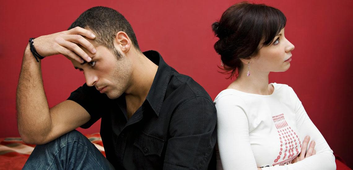 با طلاق عاطفی چه کنیم؟