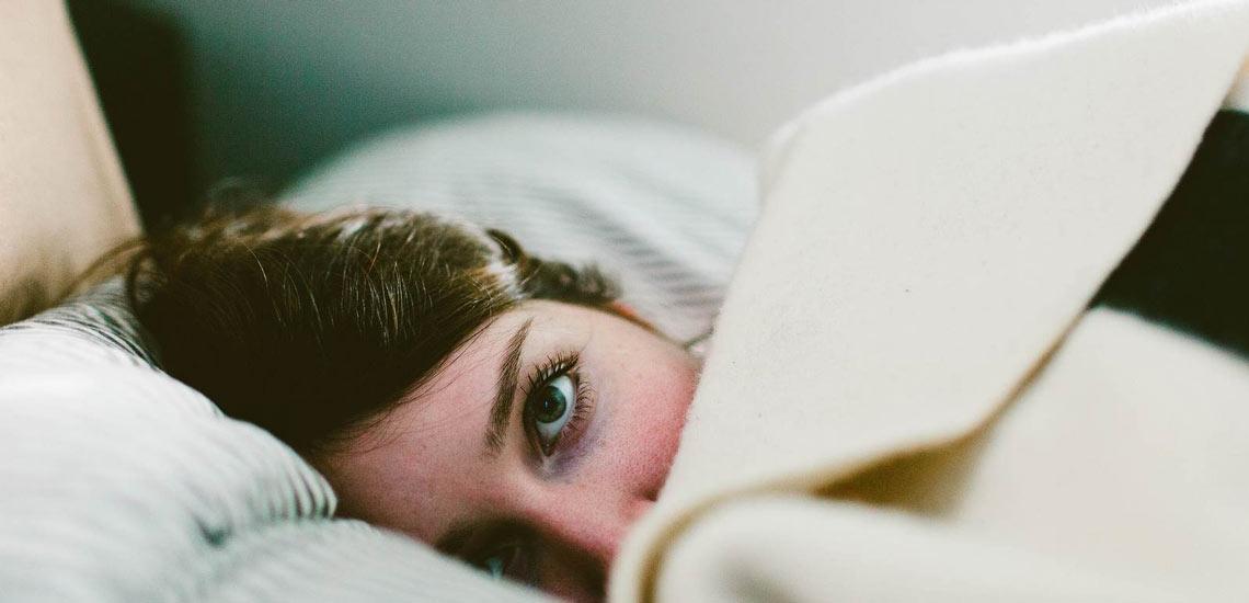 ۱۰ سوالی که هر شب قبل از خواب باید از خودتان بپرسید