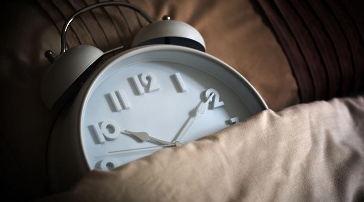 برنامه روزانه انسانهای موفق - عادات قبل از خواب