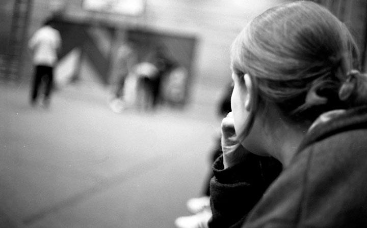 ترس از ابراز نظر از علائم کمبود اعتماد به نفس
