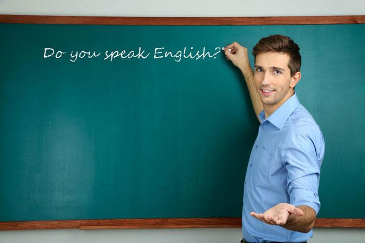 چگونه زبان انگلیسی را بدون کلاس یاد بگیریم - توجه به تعداد بخش ها
