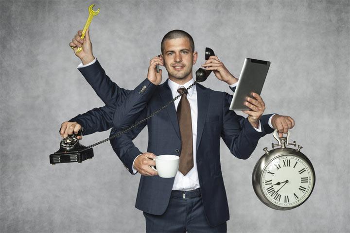 دست کشیدن از چندوظیفگی، ۱۳ چیزی که برای موفق بودن باید از آنها دست بکشید
