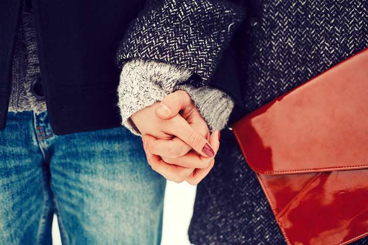 علاقه و صمیمیت - ازدواج پایدار