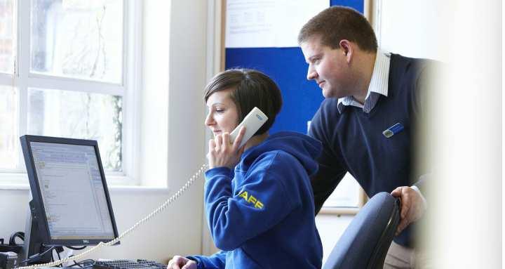 مدیریت عملیات ، وظایف مشابه مدیران عملیات