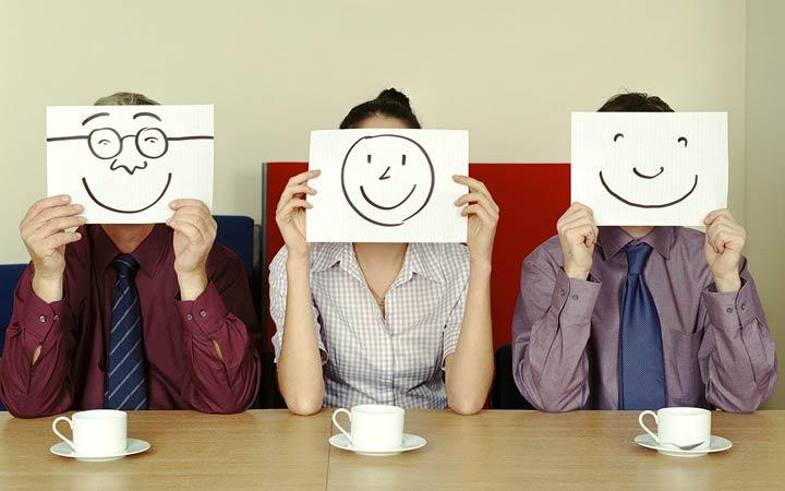 تقویت اعتماد به نفس - مثبت فکر کردن