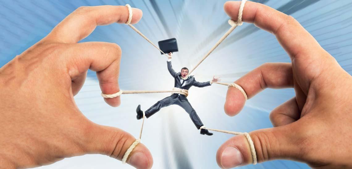 ۱۲ راه برای کاهش استرس در محیط کار