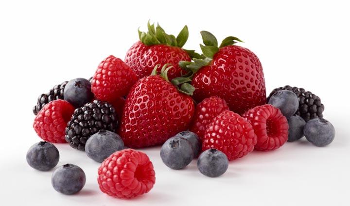 خوردن میوه های خانواده توت باعث تقویت حافظه طولانی مدت می شود - چگونه حافظه قوی داشته باشیم