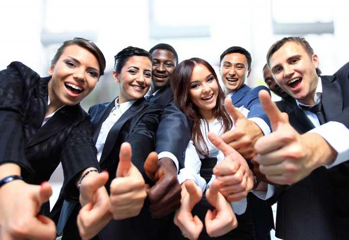 کشف فرصت ها برای موفقیت در محل کار لازم است
