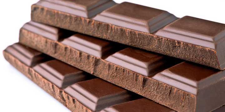 شکلات و تقویت هوش