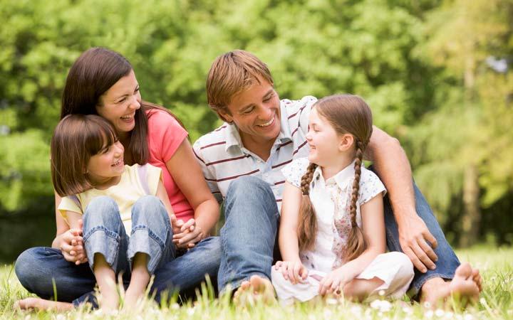خود مدیریتی - مراقبت از سلامتی و ترجیح دادن خانواده به کار