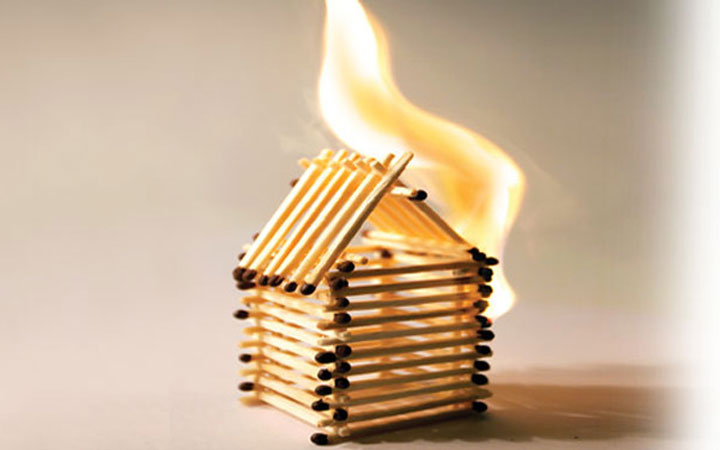 بیمه آتشسوزی-خدمات آنلاین بیمه