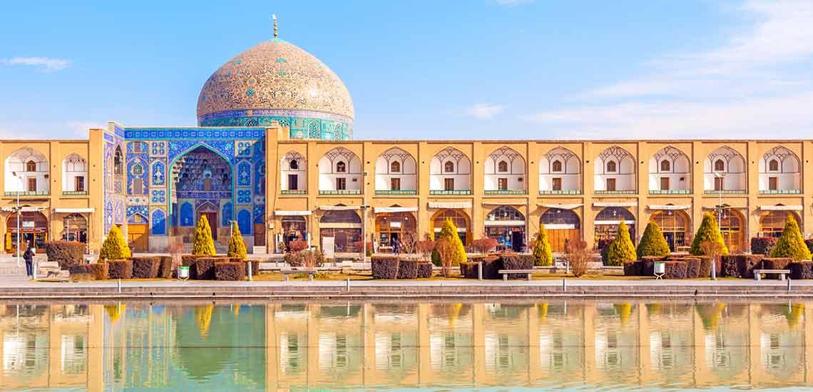 دیدنیترین مکانهای ایران از دیدگاه جهانگردان خارجی
