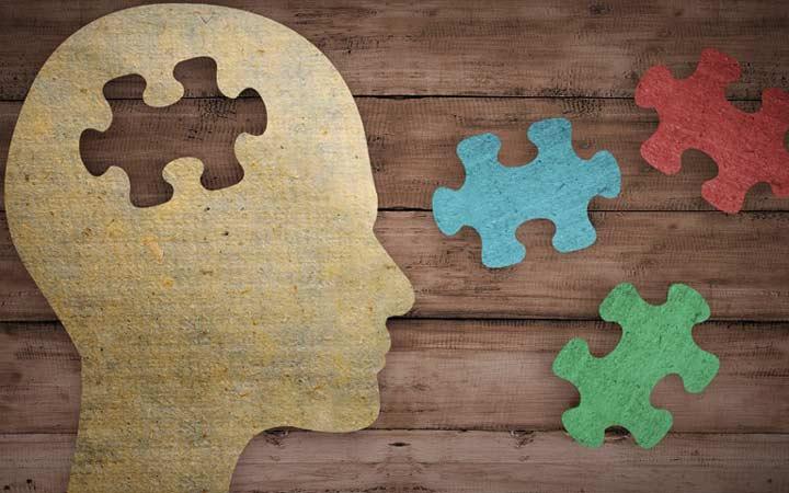 افزایش سرعت یادگیری - تقسیم مطالب