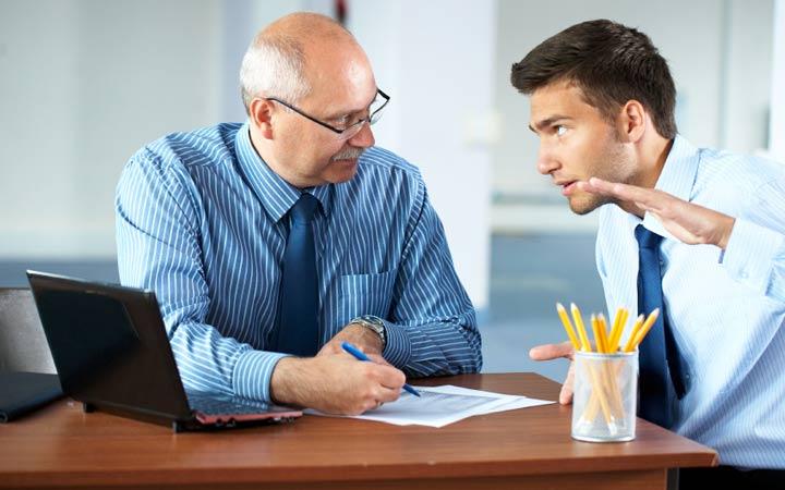 خود مدیریتی - چگونه یک کارمند استثنایی باشیم؟