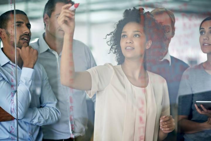 یادگیری سازمانی - حمایت رهبران سازمان از یادگیری کارکنان