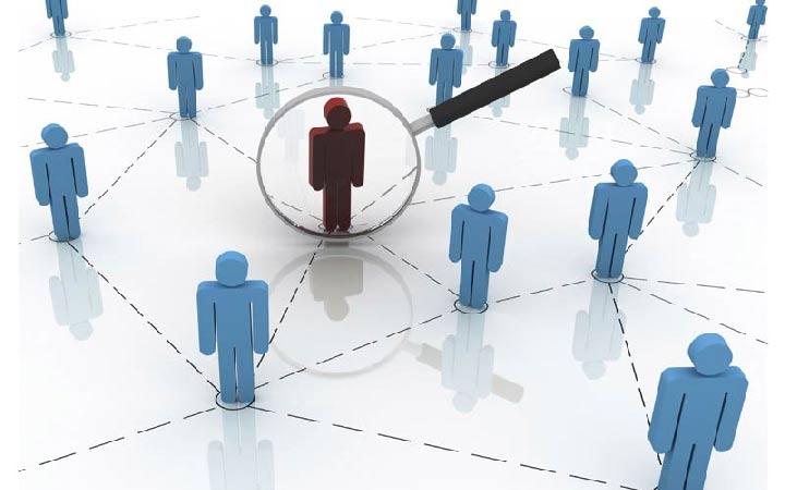 مدل شایستگی بهترین و مناسب ترین افراد را برای سازمان شما پیدا میکند