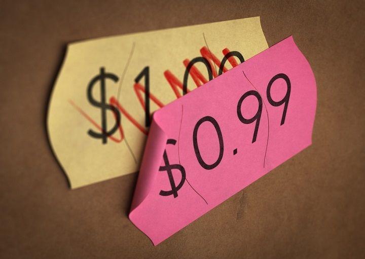 استراتژی قیمت گذاری روانشناختی