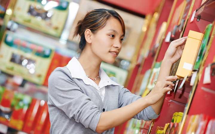 ترفیع در بازاریابی با ارائهی محصول منحصر به فرد
