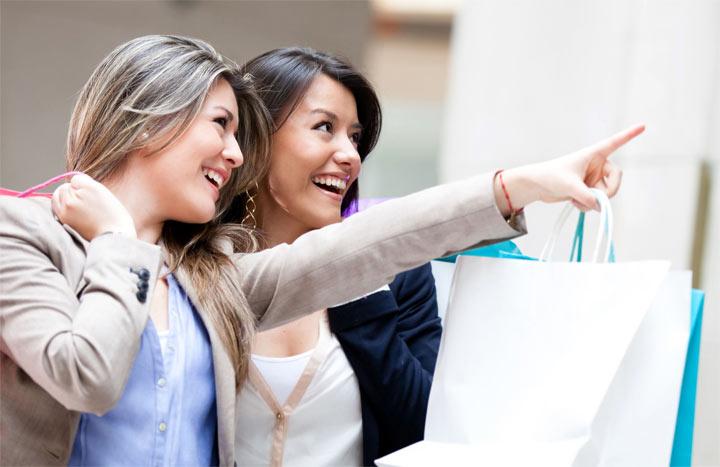 استراتژی ارجاع برای برنامه بازاریابی چیست