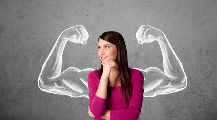 تمرکز روی نقاط قوت سبب موفقیت در محیط کار می شود.