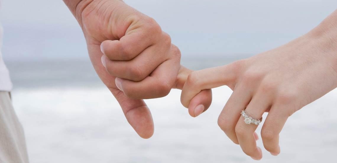 چگونه ازدواج موفق داشته باشیم؟