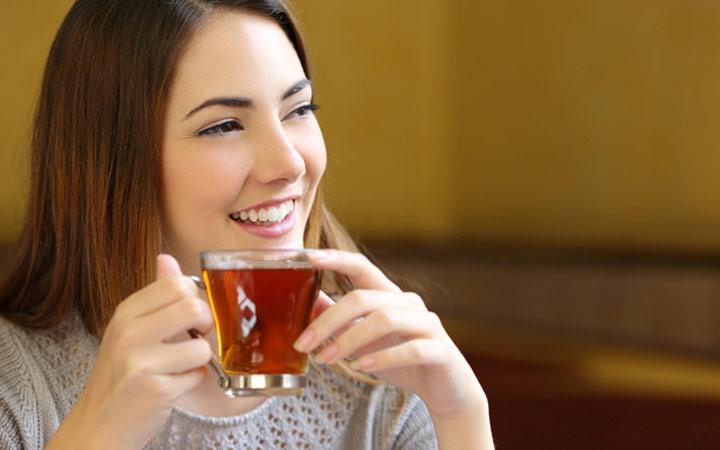 چای به پیشگیری از سرطان کمک می کند - خواص چای سیاه
