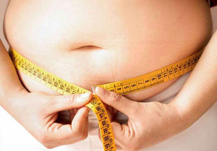 انباشت چربی اطراف شکم - جلوگیری از حمله قلبی