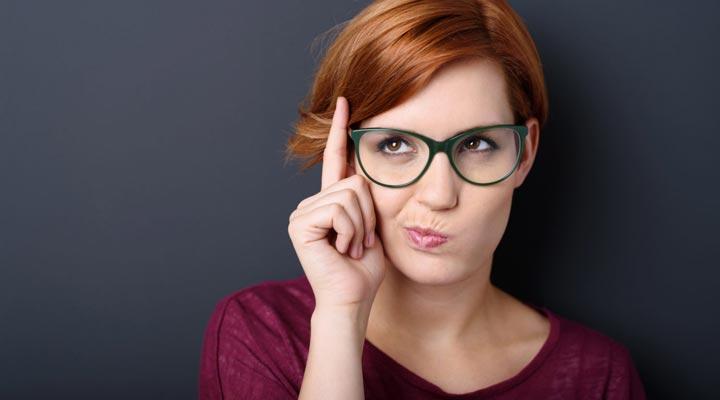 معیارهای انتخاب همسر - چالش ذهنی