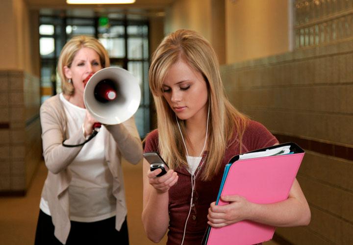 رفتار با نوجوانان - سوال سقراطی