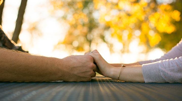 معیارهای انتخاب همسر - حمایت کردن