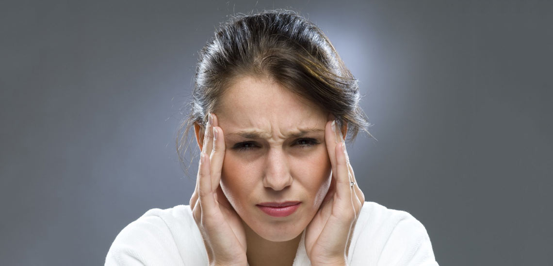 درمان میگرن؛ ۶ نکته موثر برای اینکه به جنگ سردردهای میگرنی بروید