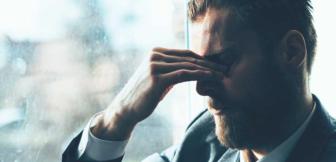 عوامل استرس؛ ۱۰ عاملی که میتواند شما را تحت فشار بگذارد