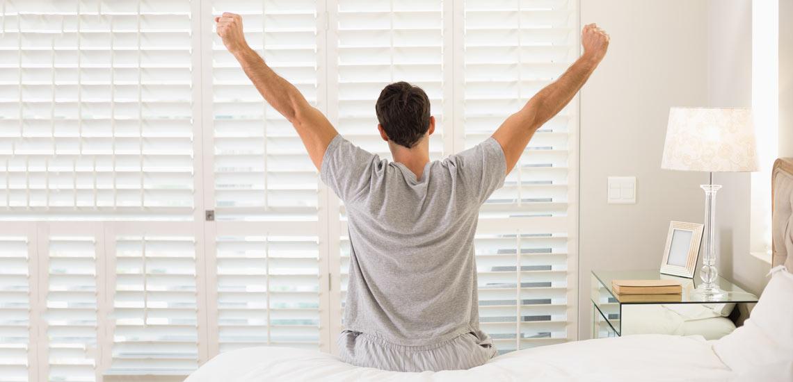 بهترین ساعت بیدار شدن از خواب چه زمانی است؟