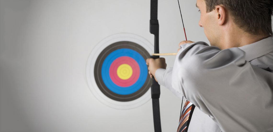 تمرکز روی هدف با ۱۰ قدمی که شما را به خواستههایتان میرساند