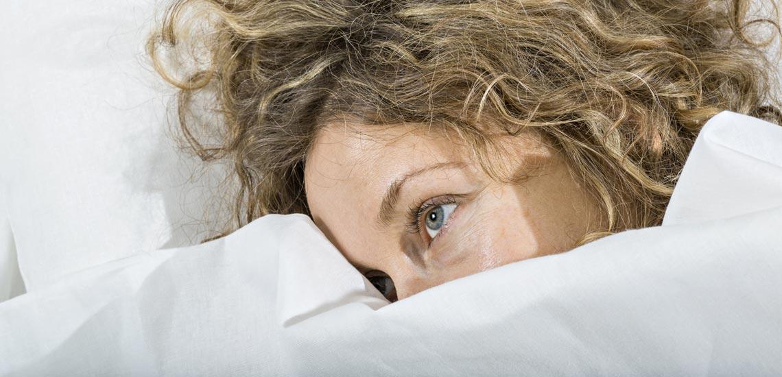۱۲ خوراکی که خواب شما را مختل میکنند