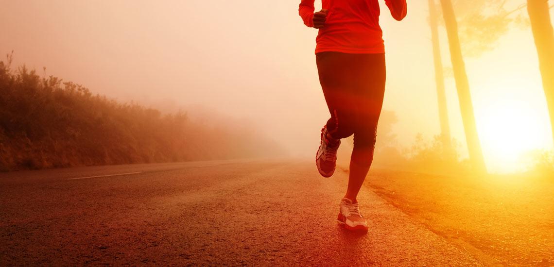 ورزش صبحگاهی با ۱۰ حرکت ساده و نه چندان وقتگیر