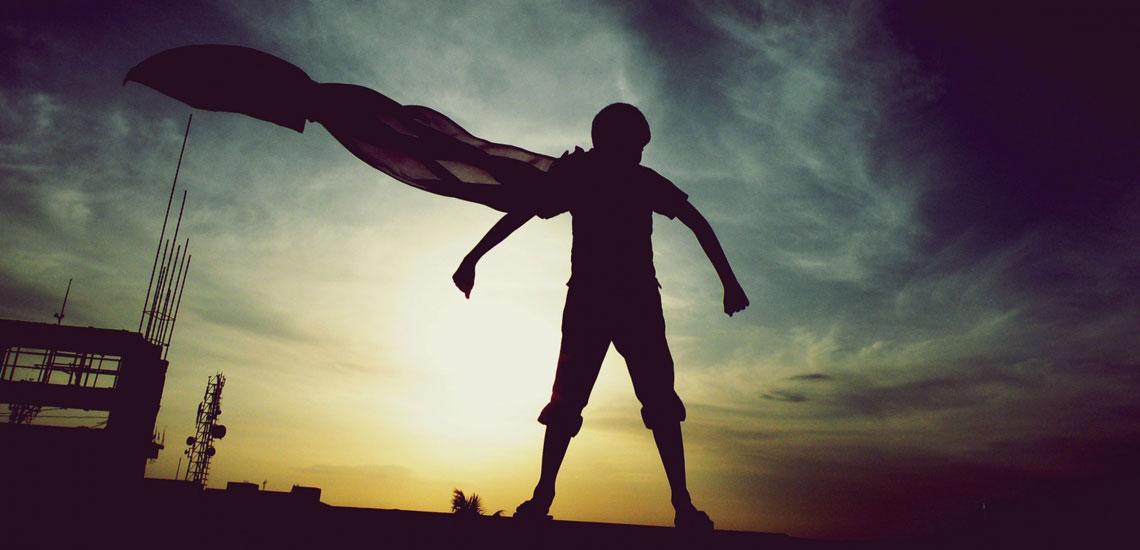 افزایش قدرت تخیل با ۷ روش خلاقانه