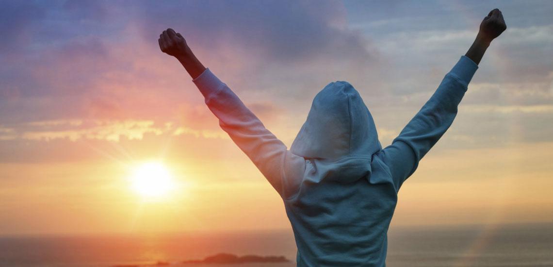چرا تظاهر به موفقیت شما را موفق میکند؟