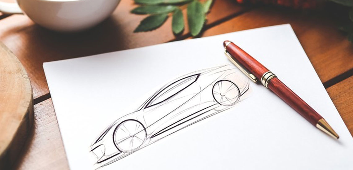 آشنایی با مراحل طراحی محصول و عوامل مؤثر بر آن
