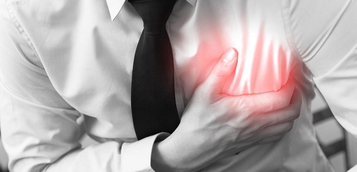 علائم سکته قلبی؛ قبل از اینکه دیر شود این ۱۱ نشانه را بشناسید