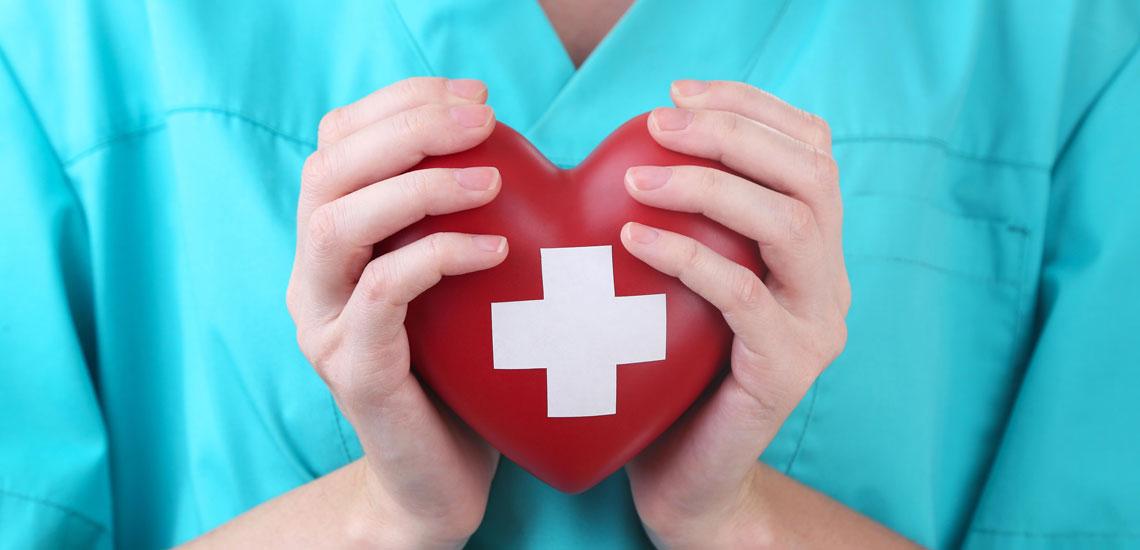 جلوگیری از حمله قلبی با ۱۱ راه عجیب اما موثر