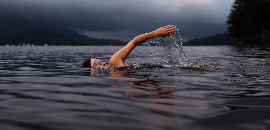 تناسب اندام با شنا؛ چرا شناکردن مؤثر است؟