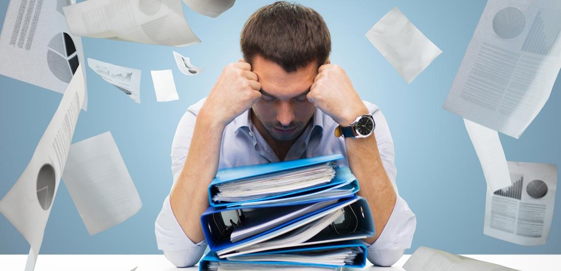 ۶ اشتباهی که به قیمت اخراج شدن از کارتان تمام میشود