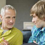 رفتار با نوجوانان