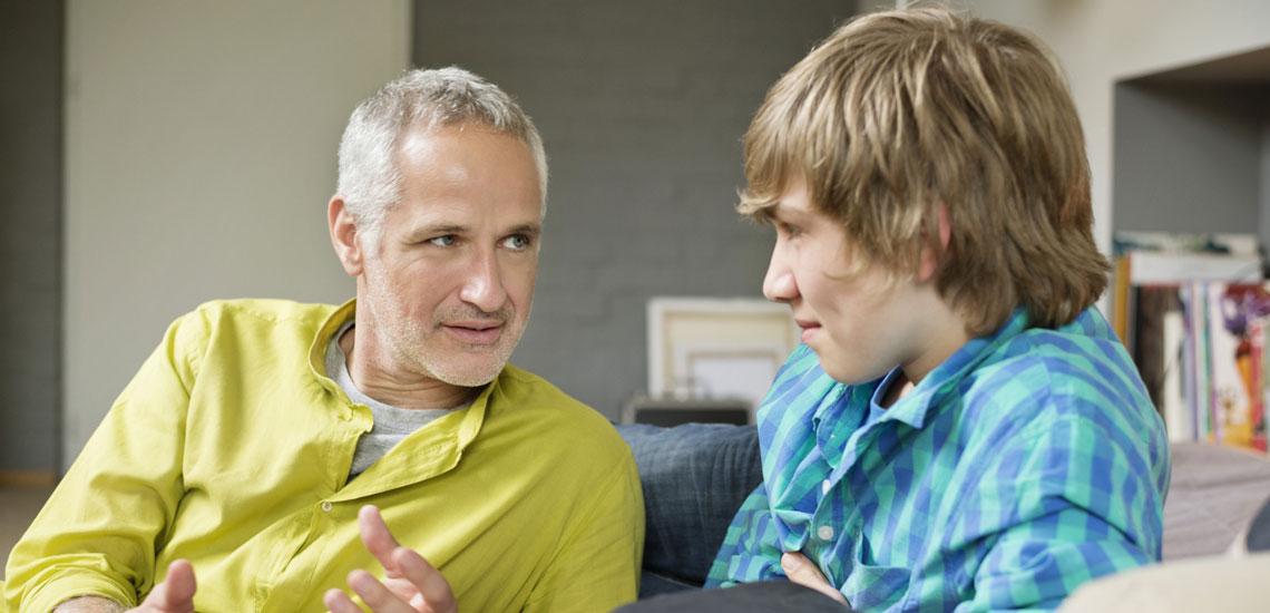 رفتار با نوجوانان؛ ۸ توصیه تربیتی برای ایجاد ارتباط بهتر با نوجوانان