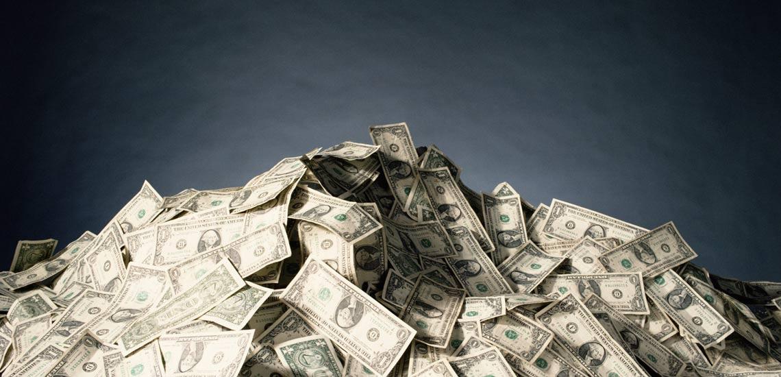 ۱۵ شیوه میلیونرها برای مدیریت پول