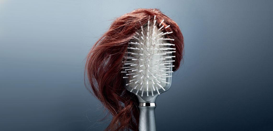 علت ریزش مو و چند راهکار برای جلوگیری از ریزش مو